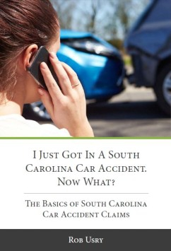 Discover the Basics on How South Carolina Car & Motorcycle Accident Cases Work